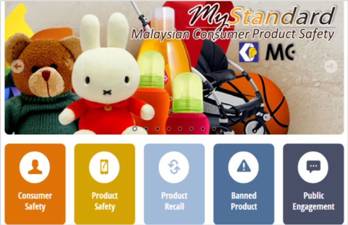 MyStandard Portal